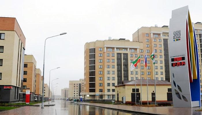 دانشگاه فنی مهندسی کازان KNRTU - روسیه