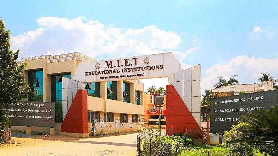 دانشگاه ملی تحقیقات الکترونیکی فناوری MIET