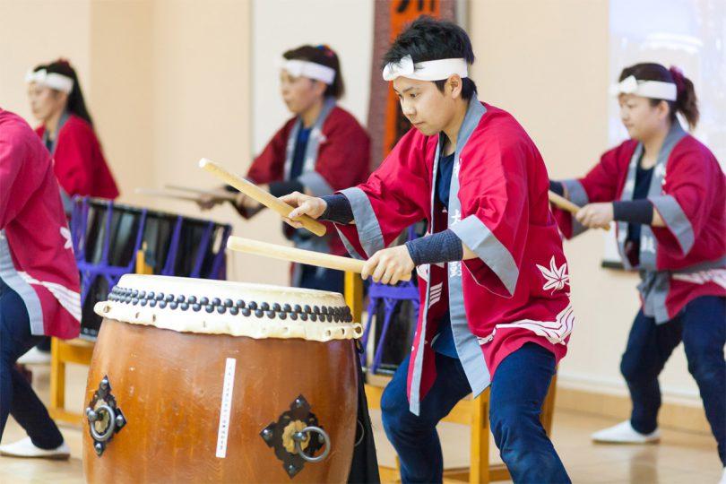 فرهنگ و سبک زندگی در دانشگاه فدرال سیبری - SibFU