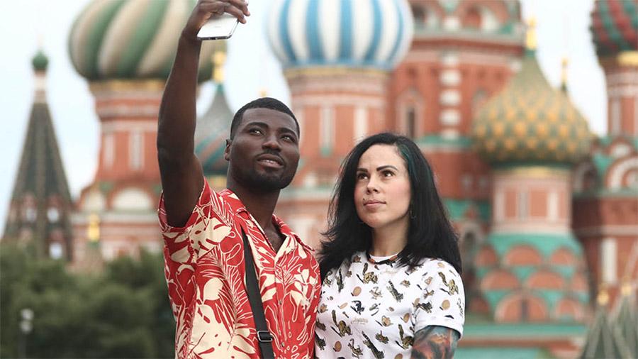 جذب متقاضیان دانشگاه به روسیه