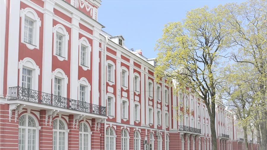 دعوت دانشگاه سنت پترزبورگ از خارجیان