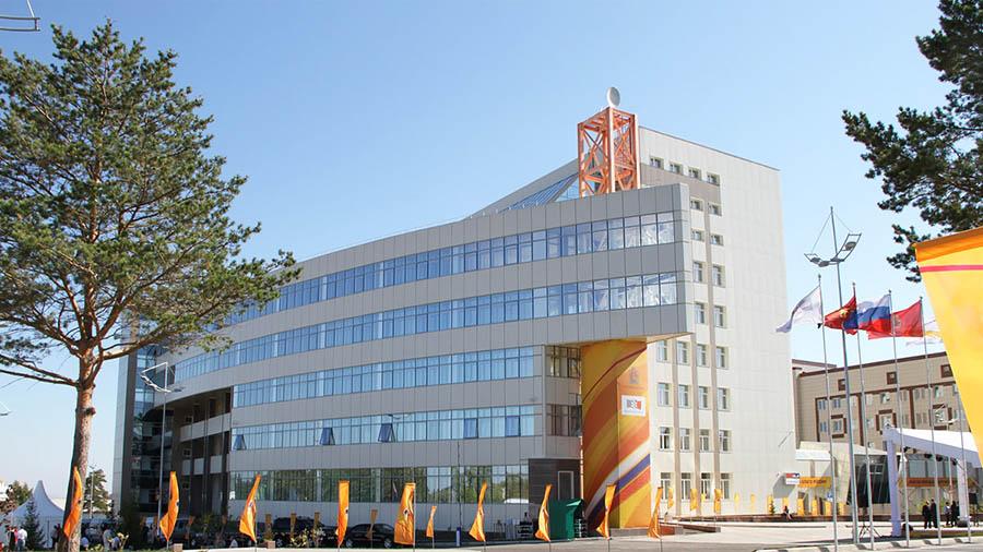 دانشگاه فدرال سیبری روسیه - SibFU