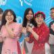 پایان دوره مقدماتی در دانشگاه تیومن