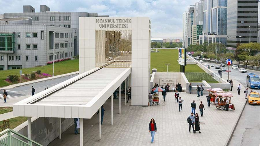 دانشگاه فنی استانبول (ITU)